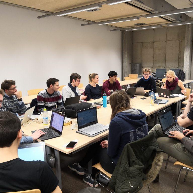 KI Workshops für Schüler